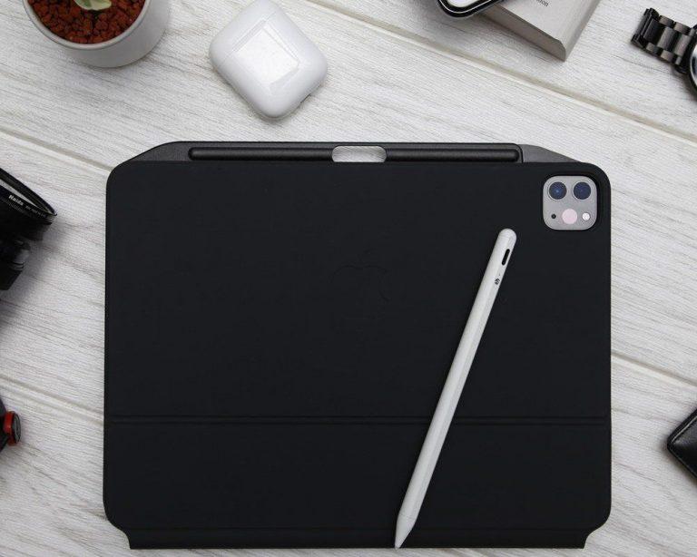 Из каких материалов лучше выбирать чехлы для iPad Pro 12.9?